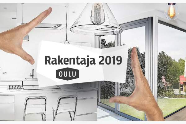 Flyer Builder 2019 à Oulu